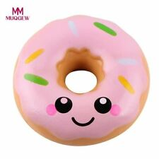 11cm Lovely Doughnut Cream Scented Squishy Slow Rising Squeeze anti stress soft