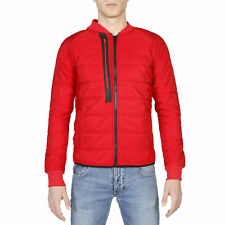Giacche Geographical Norway Compact_man_red Rosso Uomo   Autunno/Inverno Abbigli