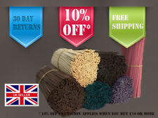 Reed Diffuser Replacement Sticks bamboo ratten 6 colors -10% OFF on £10 or more