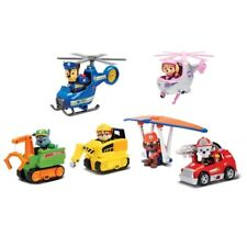 Paw Patrol Ultimate Rescue Mini Vehicle With Figure Set Choose Your FavouriteNEW
