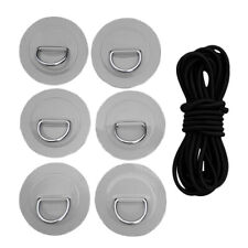 SUP Stand Up Paddle Bungee Corda Elastico Deck Rigging Kit Bungee Per