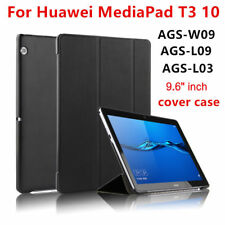 """Case For Huawei Mediapad T3 10 Ags-W09 Ags-L09 Ags-L03 9.6"""" Inch Tablet Cover Ca"""