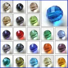6MM 8MM 10MM 100pcs AAA Brilliant Round Shape Austrian crystals loose beads ball