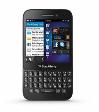 BlackBerry Q5 - 8GB - Various Colors  (Unlocked) Smartphone