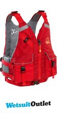 2018 Palm Hydro Adventure PFD Buoyancy Aid RED 11464