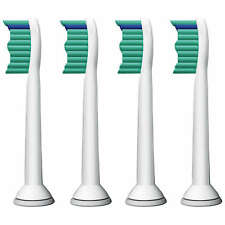 Replacement Heads Electric Toothbrush Philips Compatible Sonicare Flex CleanCare