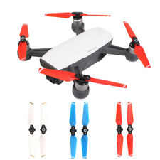 2PC Quick-release Propellers For DJI Spark Drone Folding Blade 4730F Props Parts