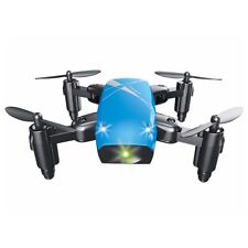 Drohne S9 Micro Foldable RC Quadcopter RTF 2.4GHz 4CH 6-axis Gyro Headless Mode