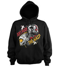 Officially Licensed Ant-Man and the Wasp Hoodie S-XXL Sizes