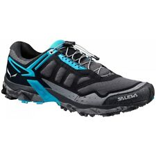 Chaussures Salewa Ws Ultra Train Black Out