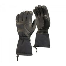 Gants De Ski Black Diamond Crew Black