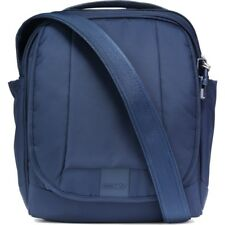 PACSAFE METROSAFE LS200 ANTI - THEFT CROSSBODY BAG GREAT FOR EVERY DAY