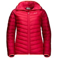 JACK WOLFSKIN WOMEN'S ZENON JACKET WATERPROOF AND HIGHLY BREATHABLE