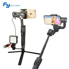 Smartphone Gimbal Extendable Handheld 3-Axis Video Stabilizer for iPhone Samsung