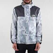 The North Face Men's New 1985 Mountain Lightweight Polyester Jacket TNF White