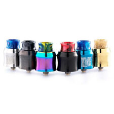 Wotofo Recurve RDA BF   24mm Rebuildable Dripper Atomiser Device