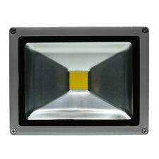 10W 20W LED Flood Light Bright Outdoor Garden Landscape Security Floodlight Lamp