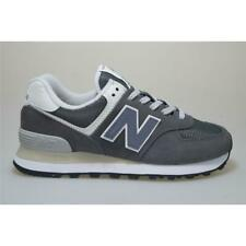 New Balance Wl 574 CRD Gris Zapatillas Mujer 658621-50-122