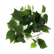 Reptile Climbing Jungle Vine Terrarium Vines Flexible Pet Habitat Décor