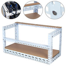 Steel Crypto Coin Open Air Mining Frame Rig Case For 4/6 GPU ETH BTC Ethereum