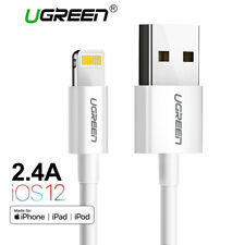 MFi Lightning to USB Cable for iPhone X 8 7 6 Plus 5 5S 5C Fast Charging Data