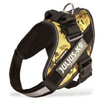 Julius K9 IDC Powerharness Dog Harness autumn touch NEW