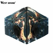 Cycling Face Mask Cover Training Mask Anti-pollution Face Shields MTB Bikes Bicy