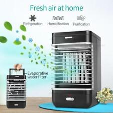 Mini Air Conditioner Device cool soothing wind Air Cooler Fan Air Personal Space
