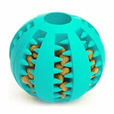 Pet Dog Toys Rubber Ball Toy Funny Elasticity Ball Dog Chew