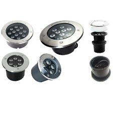 FOCO LED EMPOTRABLE 3 5 7 9 12 18 W MARCADOR IMPERMEABLE INTERIOR EXTERIOR IP65