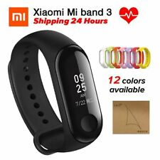 Miband 3 Mi Band 3 Fitness Tracker Heart Rate Monitor Smart Wristband 0.78'' OLE