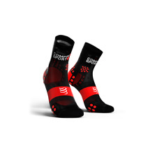 Calcetines Compressport Racing Ultra Light V3 Blk