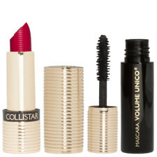 Rossetto Unico Lipstick+Mascara Volume Unico COLLISTAR Rossetto+Mascara Donna 10