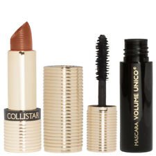 Rossetto Unico Lipstick+Mascara Volume Unico COLLISTAR Rossetto+Mascara Donna 1