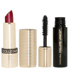 Rossetto Unico Lipstick+Mascara Volume Unico COLLISTAR Rossetto+Mascara Donna 18