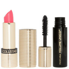 Rossetto Unico Lipstick+Mascara Volume Unico COLLISTAR Rossetto+Mascara Donna 8