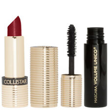 Rossetto Unico Lipstick+Mascara Volume Unico COLLISTAR Rossetto+Mascara Donna 14