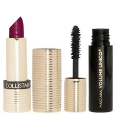 Rossetto Unico Lipstick+Mascara Volume Unico COLLISTAR Rossetto+Mascara Donna 15