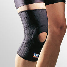 LP 708ca EXTREME KNEE SUPPORT Open Patella knee Compression brace sleeve wrap