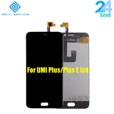 5.5 Inch For Umi Plus 100% Original Lcd Display And Touch Screen Digitizer Assem