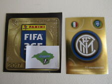 Panini 2017 FIFA 365 Global World of Football Stickers Variants 226~450  (ef2)