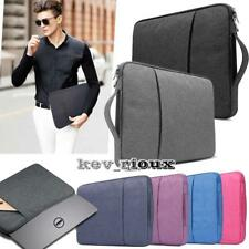 """For Various 14"""" Dell Latitude Carrying Laptop Sleeve Pouch Case Bag"""