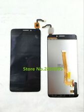 Lcd Display+Touch Screen For Alcatel One Touch Idol X+ X Plus 6043 Ot6043 6043D1