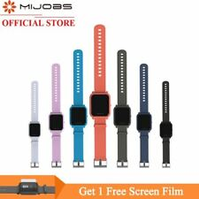 20mm Sports Silicone Wrist Strap for Bip BIT PACE Lite Youth Smart Watch Replace