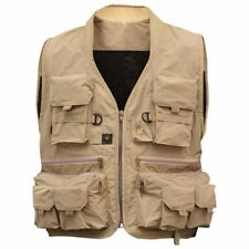 Lumiparty Fishing cloth Vests Daiwa Vest Fly Fishing Vests Clothing Multi-pocket