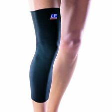 Knee Compression Support Stocking Runners knee injury knee pain brace wrap LP667