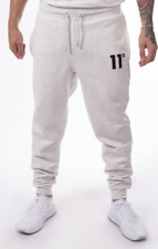 11 Degrees Core Joggers Snow Marl