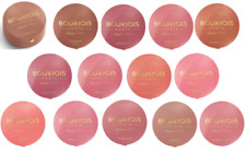 3 x Bourjois Paris Little Round Pot Blusher 2.5g - Various Shades