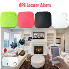 Smart Tag Finder Bluetooth Tracer Child Pet GPS Locator Alarm Wallet Key Tracker