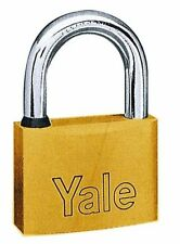 LUCCHETTO YALE 110 ARCO NORMALE.